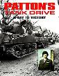 Patton's Tank Drive - D-Day to Victory