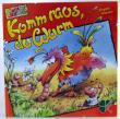Komm Raus, Du Wurm (Come Out, You Worm)