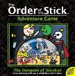 Order of the Stick, The - The Dungeon of Dorukan (1st Edition)