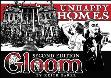 Gloom - Unhappy Homes (2nd Edition)