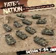 T-54 Tank Battalion