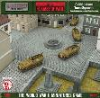 Cobblestone Town Squares