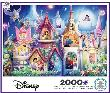 Disney - Pixar Movie Posters