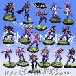 Dark Elf Team #2