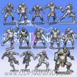 Human Team w/Ogre