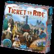 Ticket to Ride - France + Old West