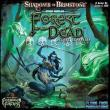 Forbidden Fortress - Forest of the Dead Deluxe Expansion