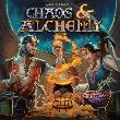 Chaos & Alchemy (2nd Edition)