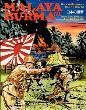 Malaya & Burma