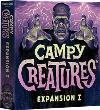Campy Creatures - Expansion 1