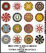 Greek Hoplite Shields - Type #4