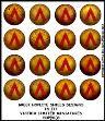 Greek Hoplite Shields - Type #8