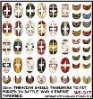 Thracian Shields