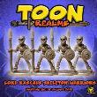 Lord Rascal's Skeleton Warriors