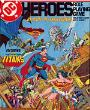 DC Heroes (1st Edition)