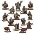 Abyssal Dwarf Warband