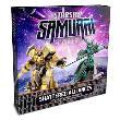 Starship Samurai - Shattered Alliances Expansion