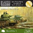 T34 76/85 Tanks