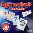 Rummikub - Six-Player Edition