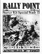 Rally Point Volume #6 - Starter Kit Special Study II