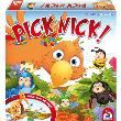 Pick Nick! (French Edition)