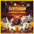 Septikon - Uranium Wars (Kickstarter Edition)