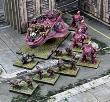 Sorylian Collective Ground Command Helix