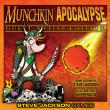 Munchkin Apocalypse (Guest Artist Edition, Len Peralta)