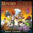 Munchkin Legends (Guest Artist Edition, Mike Luckas)