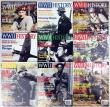 WWII History Magazine Collection - 9 Issues!