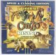 Chizo Rising 2-Player Starter Set (Speed & Cunning Edition)