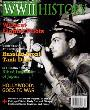 "Vol. 8, #4 ""Wildcat Fighter Pilots, Allied Invasion of Japan, Hollywood Goes to War"""