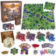 Dice Wars - Heroes of Polyhedra