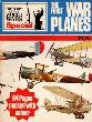 Special Issue - The First War Planes