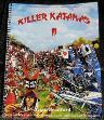 Killer Katanas II