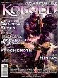 """#12 """"Real Ninjas, Pathfinder - Specialty Priests"""""""