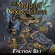 Moldorf Expedition Faction Set