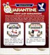 Quarantine - First Aid Expansion