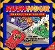 Rush Hour - Traffic Jam Puzzle