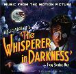 Whisperer in Darkness, The - Soundtrack
