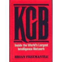 KGB - Inside the World's Largest Intelligence Network