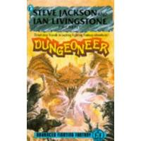 Advanced Fighting Fantasy #1 - Dungeoneer