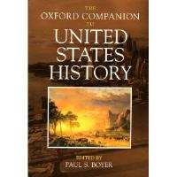 Oxford Companion to United States History, The
