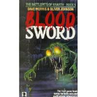 Blood Sword #1 - The Battlepits of Krarth
