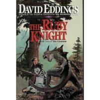 Elenium, The #2 - The Ruby Knight
