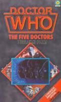 Five Doctors, The