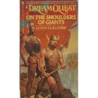 Dream Quest #2 - On the Shoulders of Giants