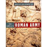 Complete Roman Army, The
