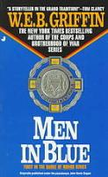 Badge of Honor #1 - Men in Blue