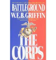 Corps, The #4 - Battleground